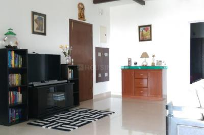 Gallery Cover Image of 2075 Sq.ft 3 BHK Apartment for buy in  Coral Bay Apartment, Thiruvanmiyur for 27500000