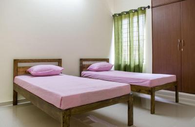 Bedroom Image of Thirumala Apartments in JP Nagar