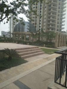 Gallery Cover Image of 1195 Sq.ft 2 BHK Apartment for rent in Ace Golf Shire, Sector 150 for 14500