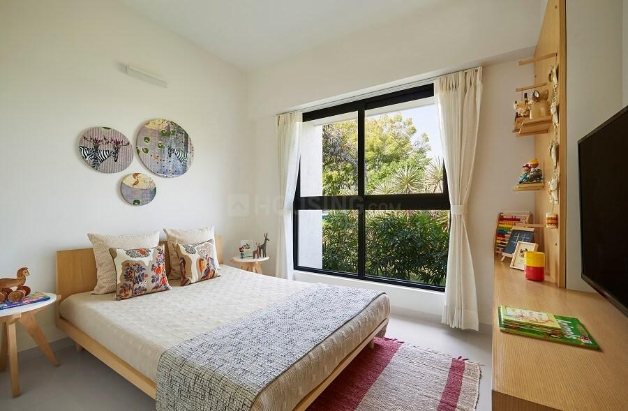 Bedroom Image of 1550 Sq.ft 3 BHK Apartment for buy in Chandkheda for 4800000