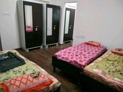 Bedroom Image of Magpie Shelters in Hinjewadi