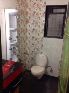 Bathroom Image of Sai PG in Vashi