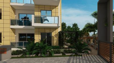 Gallery Cover Image of 2200 Sq.ft 3 BHK Apartment for buy in Sai Platinum Gardenia, Anjanapura Township for 11215680