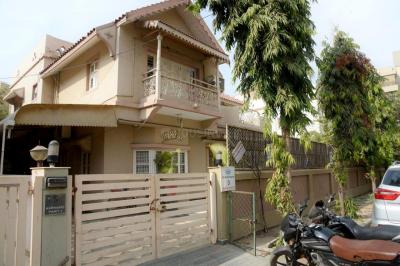 Gallery Cover Image of 3240 Sq.ft 4 BHK Villa for buy in Jodhpur for 47500000