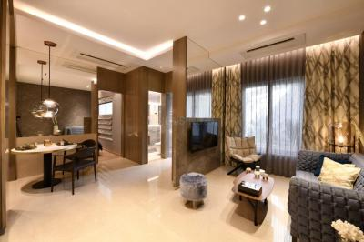 Gallery Cover Image of 710 Sq.ft 1 BHK Apartment for buy in Arihant Aspire Phase I, Panvel for 6500000