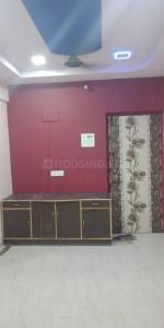 Gallery Cover Image of 610 Sq.ft 1 BHK Apartment for rent in Kopar Khairane for 16000