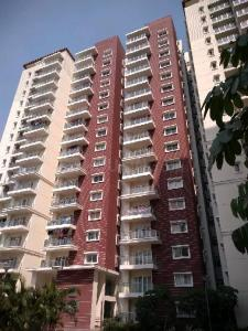 Gallery Cover Image of 1355 Sq.ft 2 BHK Apartment for rent in Prestige Ivy League, Kothaguda for 38000