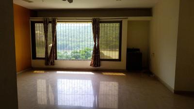 Gallery Cover Image of 1900 Sq.ft 4 BHK Apartment for rent in Neelkanth Heights, Thane West for 52000