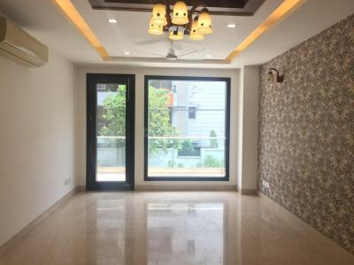Gallery Cover Image of 3600 Sq.ft 4 BHK Independent Floor for rent in East Of Kailash for 135000