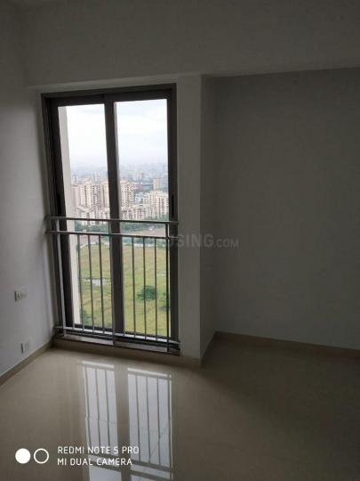Bedroom Image of 636 Sq.ft 2 BHK Apartment for rent in Thane West for 22000