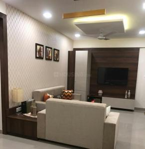 Gallery Cover Image of 1110 Sq.ft 2 BHK Apartment for buy in Siddhivinayak Nagar for 5990000