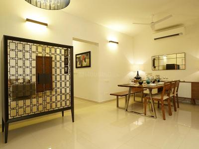 Gallery Cover Image of 1865 Sq.ft 3 BHK Apartment for buy in Kanathur Reddikuppam for 10000000