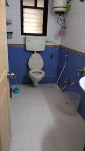 Bathroom Image of Rupam Building in Santacruz West
