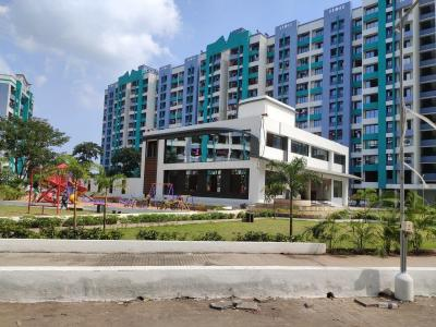 Gallery Cover Image of 715 Sq.ft 1 BHK Apartment for buy in Bhiwandi for 2800000