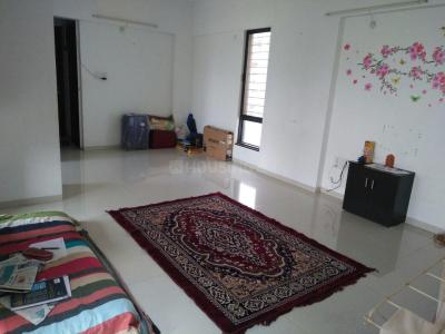 Gallery Cover Image of 1042 Sq.ft 2 BHK Apartment for rent in Narhe for 12500