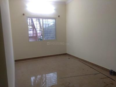 Gallery Cover Image of 1100 Sq.ft 3 BHK Independent Floor for rent in Nagarbhavi for 25000