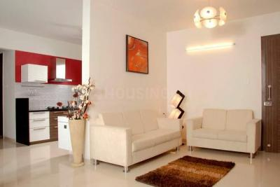 Gallery Cover Image of 1950 Sq.ft 4 BHK Apartment for buy in Kothrud for 26000000