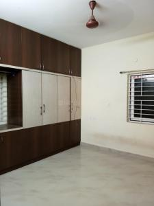 Gallery Cover Image of 540 Sq.ft 1 BHK Apartment for rent in Kondapur for 12000
