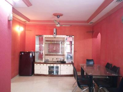 Gallery Cover Image of 1005 Sq.ft 2 BHK Apartment for rent in Jogeshwari East for 48000