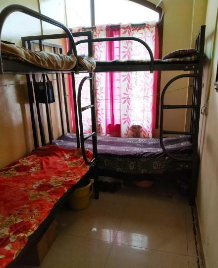 Bedroom Image of Ssr Ladies PG in Malleswaram