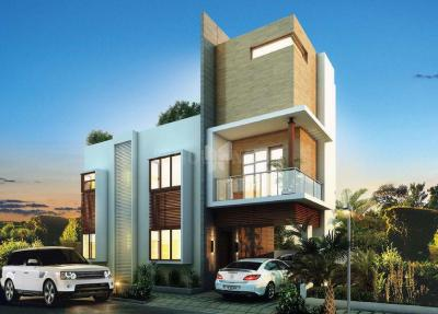 Gallery Cover Image of 3791 Sq.ft 6 BHK Independent House for buy in Kolapakkam for 27000000