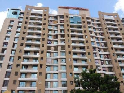 Gallery Cover Image of 800 Sq.ft 2 BHK Apartment for buy in Mira Road East for 7400000