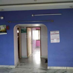 Gallery Cover Image of 1000 Sq.ft 2 BHK Apartment for rent in Malkajgiri for 18000