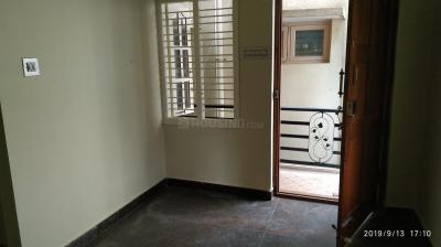 Gallery Cover Image of 800 Sq.ft 1 BHK Independent Floor for rent in Panduranga Nagar for 14000