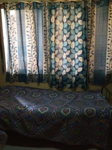 Bedroom Image of Mam PG in Girgaon