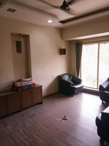 Gallery Cover Image of 1500 Sq.ft 3 BHK Apartment for rent in Borivali West for 55000