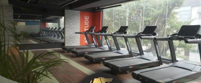 Gym Image of Boutique Apartment in Sector 14