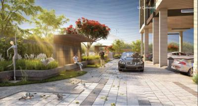Gallery Cover Image of 1441 Sq.ft 3 BHK Apartment for buy in Entally for 10500000
