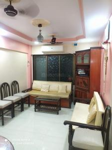 Gallery Cover Image of 565 Sq.ft 1 BHK Apartment for rent in Dominica Apartment, Andheri East for 28000