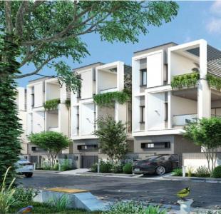 Gallery Cover Image of 3215 Sq.ft 4 BHK Villa for buy in Tukkuguda for 14500000