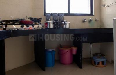 Kitchen Image of 903 A Mont Vert Corsica in Balewadi