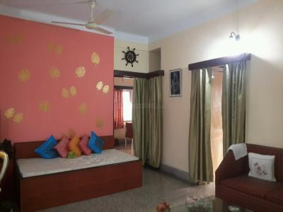 Gallery Cover Image of 915 Sq.ft 2 BHK Apartment for buy in Adhunika, Lake Gardens for 4500000