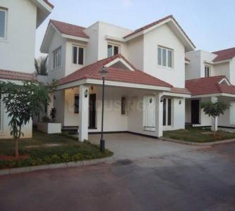 Gallery Cover Image of 3660 Sq.ft 3 BHK Independent House for rent in Anwar Layout for 40000