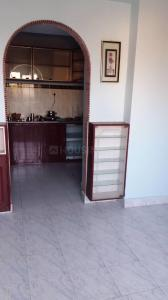 Gallery Cover Image of 1700 Sq.ft 3 BHK Apartment for rent in Neelankarai for 21000