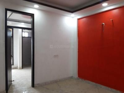 Gallery Cover Image of 650 Sq.ft 2 BHK Independent Floor for rent in Sector 24 Rohini for 12000