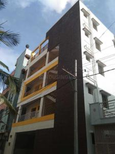 Gallery Cover Image of 350 Sq.ft 1 BHK Apartment for rent in Kudlu for 7000