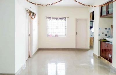 Gallery Cover Image of 1200 Sq.ft 2 BHK Apartment for rent in Medahalli for 17000