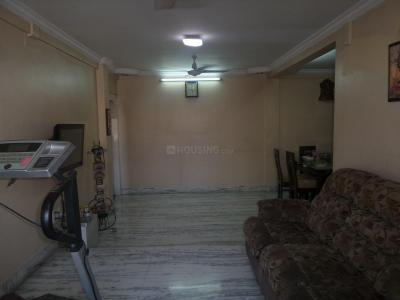 Gallery Cover Image of 980 Sq.ft 2 BHK Apartment for rent in Chembur for 35000