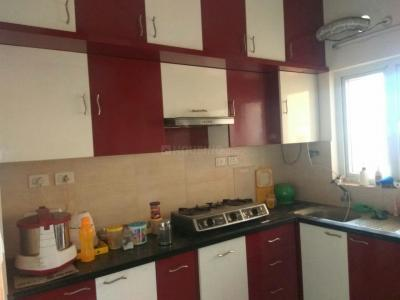 Gallery Cover Image of 1211 Sq.ft 2 BHK Apartment for rent in Pallavaram for 21000
