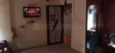 Gallery Cover Image of 575 Sq.ft 1 BHK Independent House for buy in Kharghar for 3200000