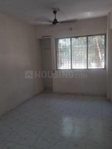 Gallery Cover Image of 670 Sq.ft 1 BHK Apartment for rent in Kopar Khairane for 15000