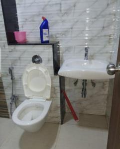 Bathroom Image of PG 4271707 Andheri East in Andheri East