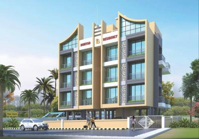 Gallery Cover Image of 443 Sq.ft 1 RK Apartment for buy in Buniyad Residency, Karjat for 1329000