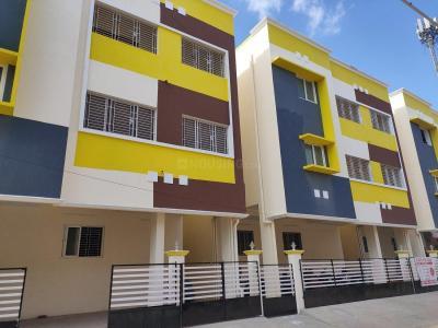 Gallery Cover Image of 574 Sq.ft 1 BHK Apartment for buy in  South kolathur for 3050000