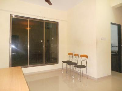 Gallery Cover Image of 657 Sq.ft 1 BHK Apartment for buy in Kandivali East for 9200000