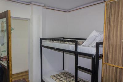 Balcony Image of Comfort Stay in Paharganj